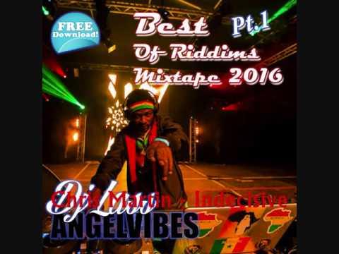 Best Of Riddims Mixtape (Reggae)(Part1)Busy; Sizzla Vybz Kartel Popcaan Mavado &.(February 2016)