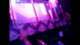Dj Rhiannon live @ Palazzo Cancun Spring Break 2013