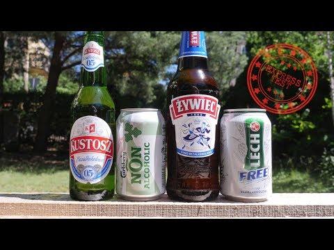 Aktywność na alkoholizm