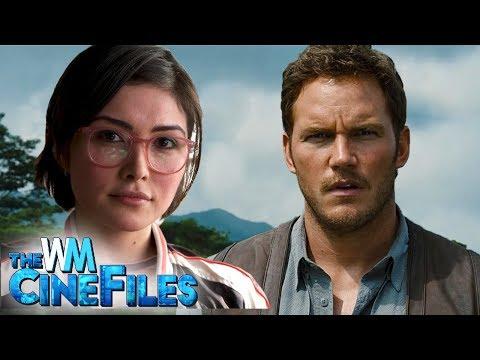 Jurassic World: Fallen Kingdom Cuts Out Lesbian Reveal Scene – The CineFiles Ep. 77