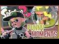 Splatoon 2 Funny Moments 1 Stream Highlights