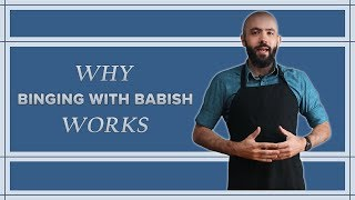 Why It Works: Binging With Babish