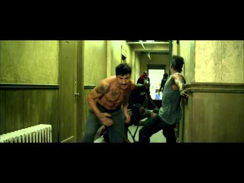Brick Mansions (Clip 'Hey Lino')