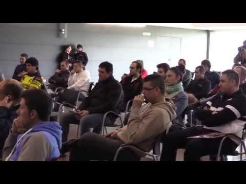 Presentacion RACVN 2014
