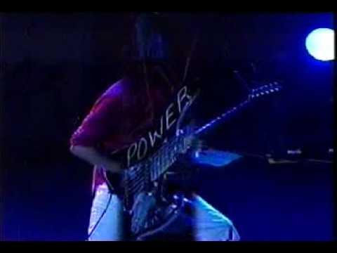 super stupid - Audioslave live crazy solo by tom morello ratm