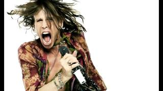 Steven Tyler - It Feels So Good (On Screen Lyrics) in HD