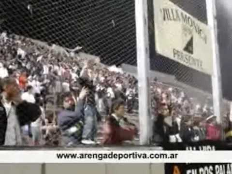 """""""CICLON de Tarija  1 CENTRAL NORTE Salta 1 -encuentro Internacional-"""" Barra: Agrupaciones Unidas • Club: Central Norte de Salta"""