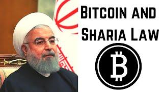 Cryptocurrency-Austausch im Iran