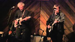 "Jay Farrar ""Afterglow 61"" live @ Down Home, Johnson City, TN 5.17.2014"