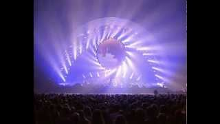 """Pink Floyd Pulse Tour  - """"Us and Them"""""""