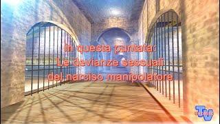 'Le devianze sessuali del narciso manipolatore' episoode image
