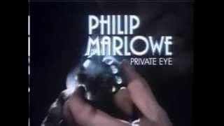 Detektiv Marlowe - Tužka
