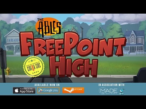 Freepoint High: The Ables Video Game