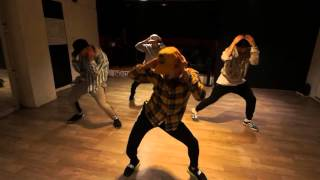 Chris brown - No filter | Choreography