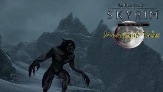 Skyrim Se Moonlight Tales #28 | Head- popper