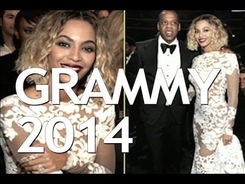 Blog News - Grammy 2014 (29/01/2014)