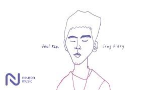 폴킴 (Paul Kim)   편지   Official Audio, Lyric Video, ENG Sub
