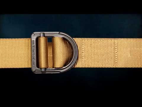 Operator Belt Overview
