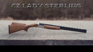 CZ Lady Sterling
