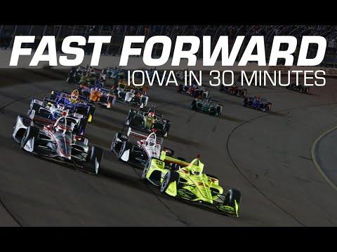 FAST FORWARD: 2019 Iowa 300
