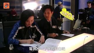 法證先鋒4|花絮 古明華譚俊彥教朱晨麗拍戲|拍戲心得|排戲|劇本