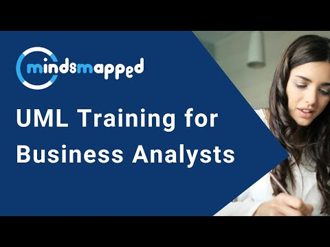 UML Training for Business Analysts - YouTube