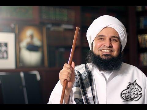 العرب اليوم - شاهد: الحبيب علي الجفري يكشف طرق تهذيب الجسد والنفس والقلب