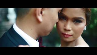 { Harold + Percie } Lenox Hotel and San Fabian Church | Dagupan Wedding SDE Video