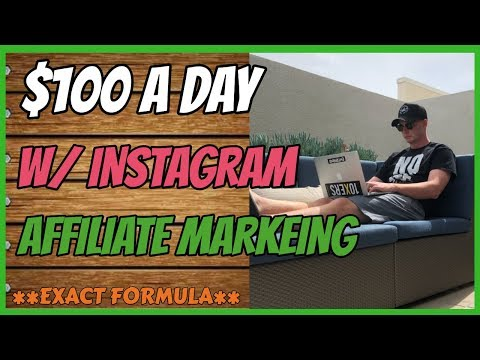 How To Make Money with CPA, Instagram & Mass Planner
