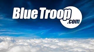 Blue Troop Web, Print & Video - Video - 1