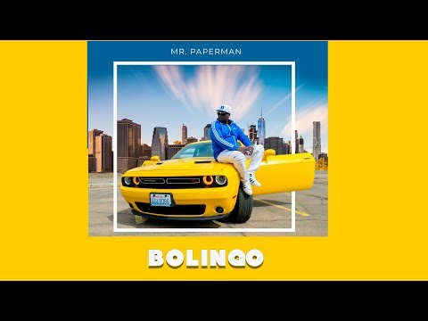 Download BOLINGO Ft Mr. Paperman HD Mp4 3GP Video and MP3