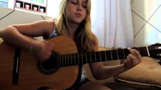 Mariana Rodrigues - Eu quero ser teu sol (jorge e mateus)