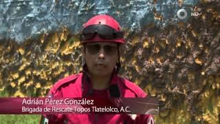 Especiales Noticias - Los sismos de 1985. 30 años después