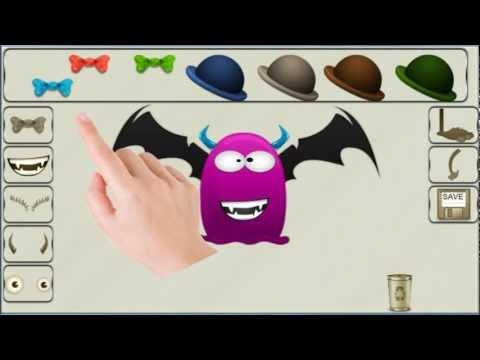 Video of Monsters Creator