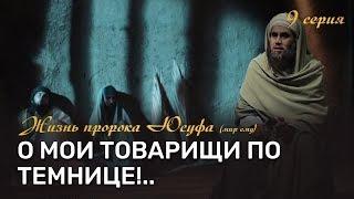 Пророк Юсуф (мир ему) в темнице и его отношение к заключенным | История Юсуфа (мир ему) [9-20]