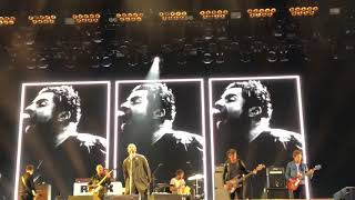 Liam Gallagher – Heaton Park, Manchester 2020 Tickets