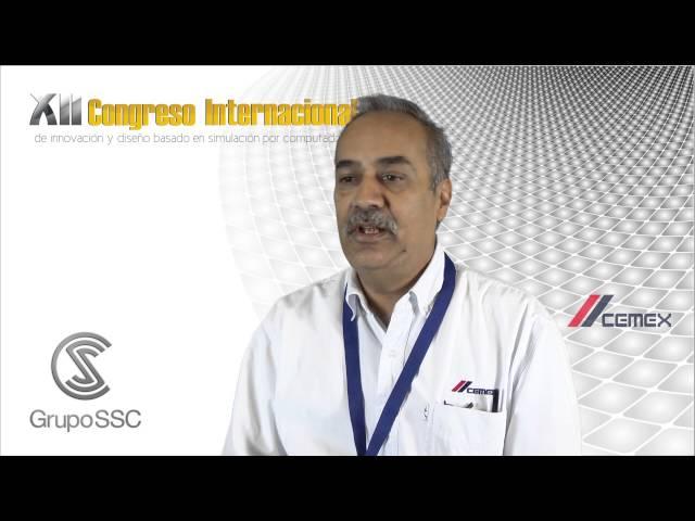 Simulación: Pieza clave para eficientar la producción de cemento - CEMEX & Grupo SSC