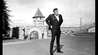 Johnny Cash - 25 minutes to go - Live at Folsom Prison