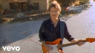 John Fogerty The Old Man Down The Road Video