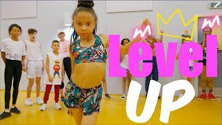 Ciara   Level Up   Choreography By @thebrooklynjai