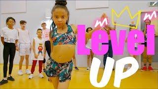 Ciara   Level Up   Choreography By @thebrooklynjai