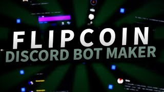 discord bot maker tutorial - TH-Clip