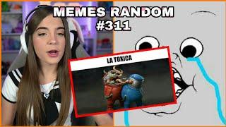 Staryuuki Reacciona a MEMES RANDOM #311