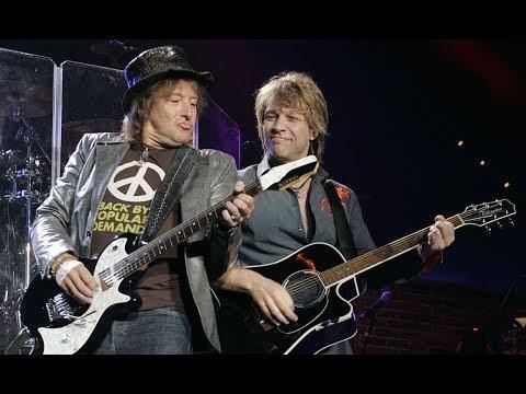 Bon Jovi - Summertime (Night 4 / New Jersey 2007)