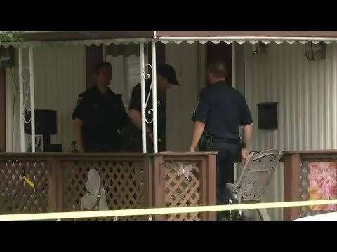 Police investigate suspected homicide in Sterling Heights