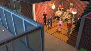 Sims 4 Hoe it up mod. Stripper Pole