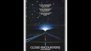close encounters~main movie theme