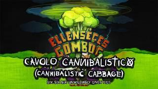Video Ellenséges Gombóc - Cavolo cannibalistico (Cannibalistic Cabbage
