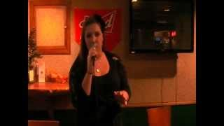 Carrie Underwood - Some Hearts cover by Lindsey Meade 3-8-2012 1080p HD (Marshall Crenshaw)