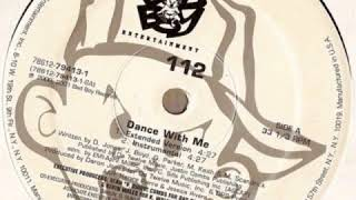 "112 - Dance With Me (12"" Extended Version)"